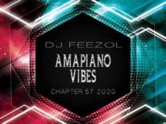 DJ FeezoL - Chapter 57 2020 (Amapiano)